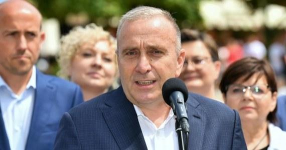 """Będzie bardzo ciężko, żeby jedna partia pokonała PiS; Platforma Obywatelska ma być osią tej większej, zwycięskiej konstrukcji - podkreśla w rozmowie w sobotnim """"Super Expressie"""" były lider PO Grzegorz Schetyna."""