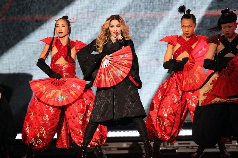 """""""Dzielenie się moją artystyczną wizją z globalną publicznością jest dla mnie niesamowicie ważne, zwłaszcza w tym szczególnym czasie"""" - powiedziała Madonna, ogłaszając, że na początku października ukaże się dokument o jej ostatniej trasie koncertowej. W sieci zadebiutował właśnie krótki zwiastun produkcji. Fani są więcej niż zadowoleni."""