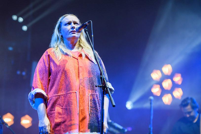 Grupa Hey zagrała koncert podczas festiwalu w Jarocinie. To jedyny w tym roku występ zespołu dowodzonego przez Katarzynę Nosowską.