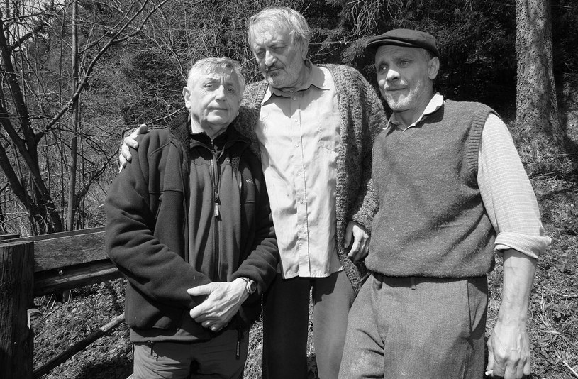 Aktor, dramaturg, reżyser i piosenkarz Milan Lasica zmarł na serce w niedzielę wieczorem podczas występu w Bratysławie. Miał 81 lat.