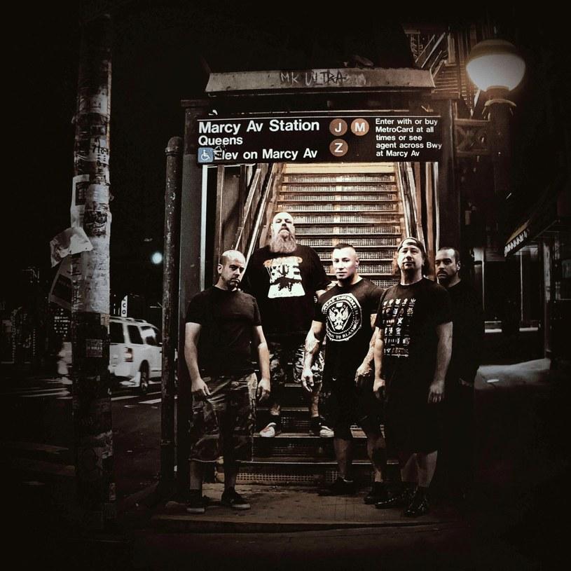 Crossover / thrashmetalowa formacja Generation Kill z USA nagrywa nową płytę.