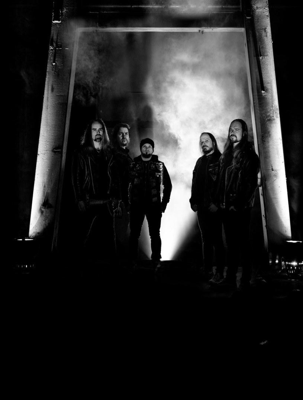 Melodyjni deathmetalowcy z fińskiego Insomnium opublikują we wrześniu nowy materiał.