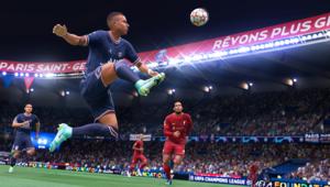 FIFA 22: Oficjalny soundtrack ujawniony