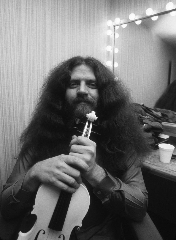 Robby Steinhardt, wokalista i skrzypek oraz jeden z założycieli legendarnej rockowej grupy Kansas zmarł 17 lipca w wieku 71 lat. Muzyk poważnie chorował.