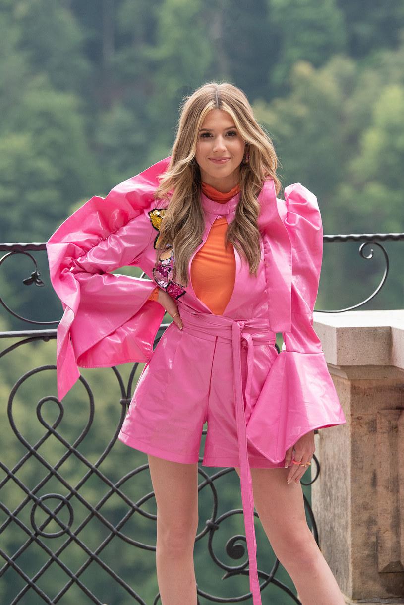 """Roksana Węgiel pojawi się w programie """"You Can Dance - Nowa Generacja"""". Nastoletnia wokalistka będzie wspierała młodych tancerzy, biorących udział w tanecznym show TVP."""