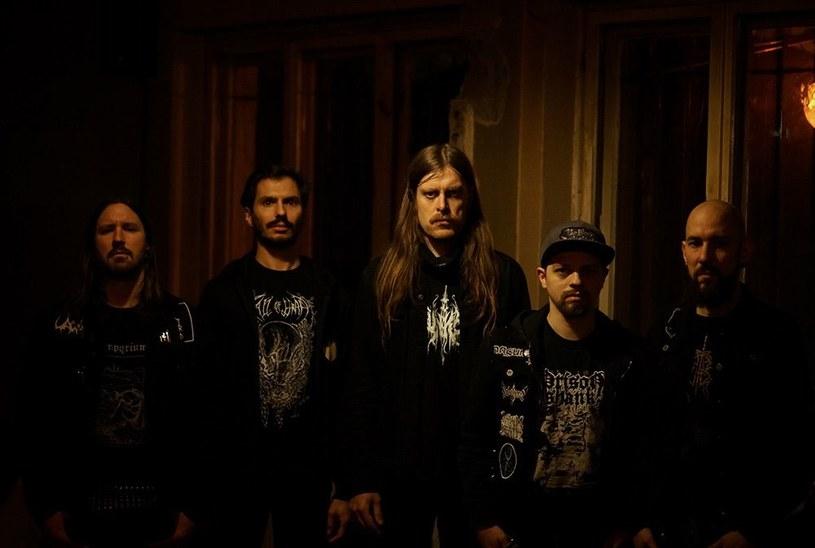 Berlińska grupa Praise The Plague odlicza już dni do premiery nowej płyty.