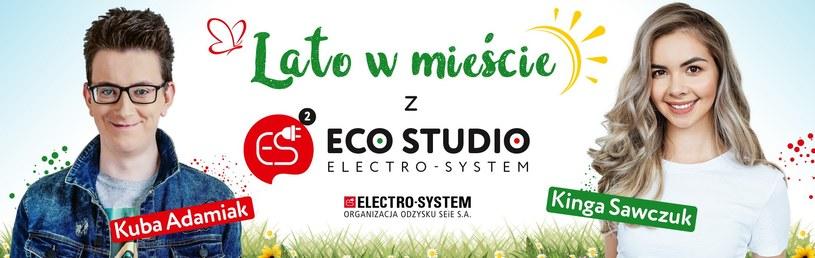 /Eco Studio ELECTRO - SYSTEM. /materiały prasowe