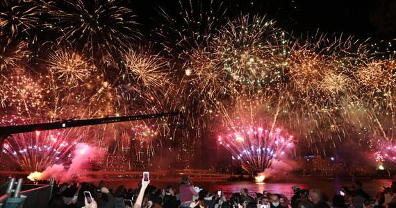 Australijskie Brisbane zorganizuje w 2032 roku letnie igrzyska olimpijskie: Międzynarodowy Komitet Olimpijski ogłosił ten wybór już oficjalnie.