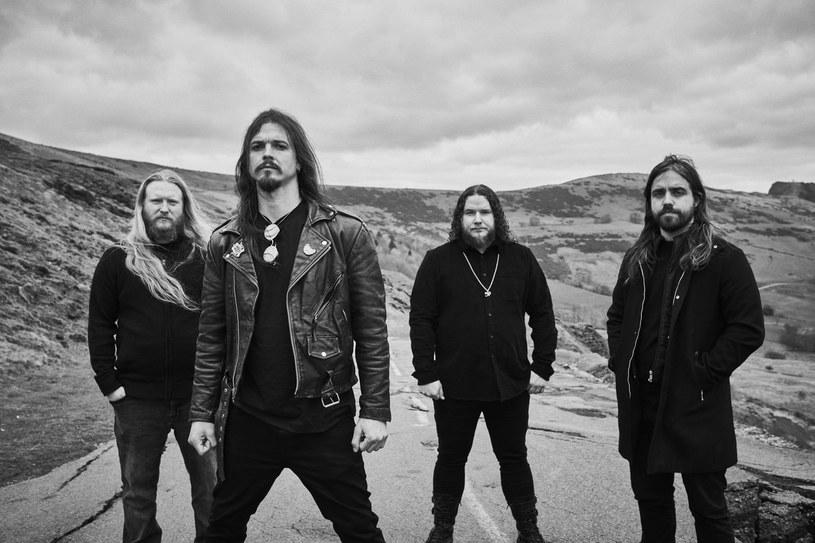 W sierpniu światło dzienne ujrzy nowa płyta blackmetalowców z angielskiej formacji Necronautical.