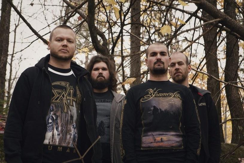 W połowie października fani technicznego death metalu będą mogli zaopatrzyć się w drugą płytę kanadyjskiego Deviant Process.