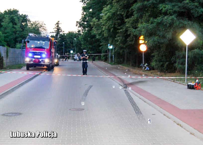 /Komenda Powiatowa Policji w Strzelcach Krajeńskich /Policja