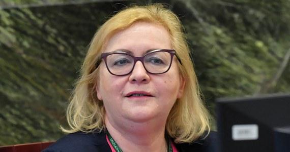 """Rozważam zablokowanie działania Izby Dyscyplinarnej - mówi w rozmowie z """"Rzeczpospolitą"""" I prezes Sądu Najwyższego prof. Małgorzata Manowska. To zmiana w stosunku do stanowiska z zeszłego tygodnia."""