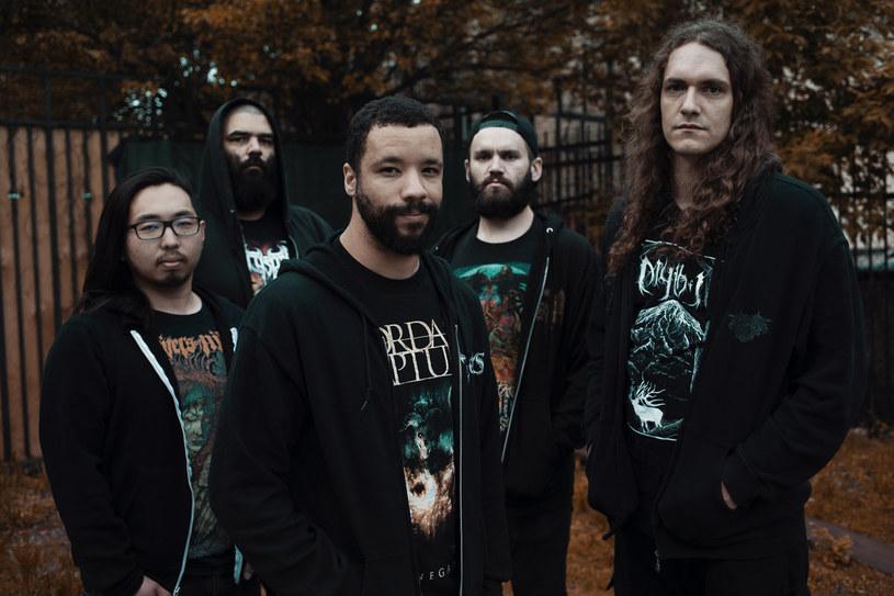 Deathmetalowa grupa Inferi z USA wyda we wrześniu nową płytę.