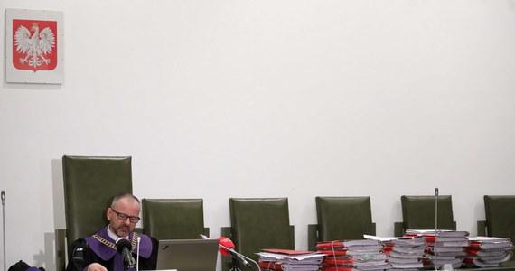 """W wydanym właśnie wyroku Europejski Trybunał Praw Człowieka stwierdził """"poważne nieprawidłowości w powoływaniu sędziów do nowo utworzonej Izby Dyscyplinarnej Sądu Najwyższego po reformie legislacyjnej"""". To kolejny w ostatnim czasie niekorzystny dla Polski wyrok europejskiego sądu."""