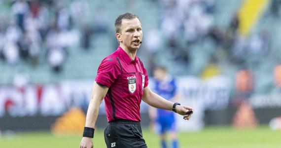 Liga Mistrzów. Bartosz Frankowski sędzią meczu Chelsea Londyn - Zenit Saint Petersburg