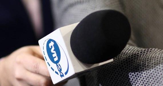 Na dzisiejszym posiedzeniu odbyły się głosowania nad przyznaniem koncesji m.in. dla TVN24, jednak żadne nie uzyskało wymaganej większości - napisała w informacji dla PAP Teresa Brykczyńska, rzeczniczka prasowa Krajowej Rady Radiofonii i Telewizji.