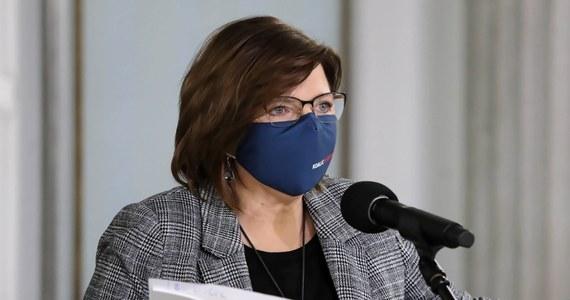 Izabela Leszczyna ustąpi z Prezydium Klubu KO, zaś Robert Kropiwnicki jeszcze nie podjął decyzji, czy zrezygnuje ze stanowiska wiceszefa klubu, czy z zarządu partii - wynika z informacji PAP.