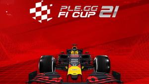 Piotr Stachulc mistrzem drugiego sezonu PLE.GG F1 Cup