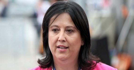 To nie są sprawy, które nas zajmują. Tym zajmują się niezależne organy - powiedziała rzeczniczka PiS Anita Czerwińska, pytana o wniosek prokuratury ws. uchylenia immunitetu szefowi NIK Marianowi Banasiowi, który trafił do marszałek Sejmu Elżbiety Witek.