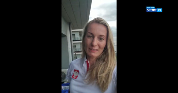 Tokio 2020. Karolina Koszewska: Spełniłam swoje marzenie (POLSAT SPORT). Wideo - Aktualności - Tokio 2020 - sport.interia.pl - informacje w raporcie: Tokio 2020