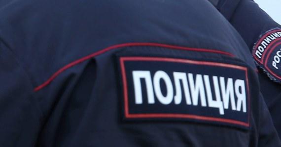 Zastępca szefa wydziału kryminalnego policji w Stawropolu został zastrzelony. Napastnik uciekł z miejsca zdarzenia, jednak wkrótce został zatrzymany.