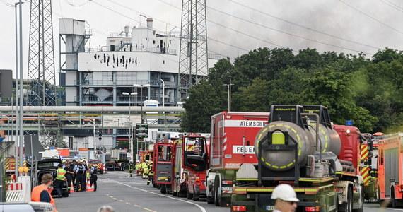 Do potężnej eksplozji doszło na terenach przemysłowych w Leverkusen w Niemczech. Przyczyny wciąż nie są znane. Policja informuje o 1 ofierze śmiertelnej oraz 16 rannych i poszkodowanych. Mowa jest także o 4 osobach zaginionych.