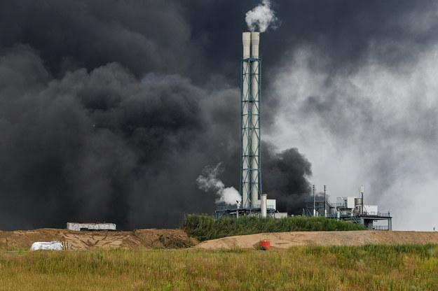 /Sascha Steinbach /PAP/EPA