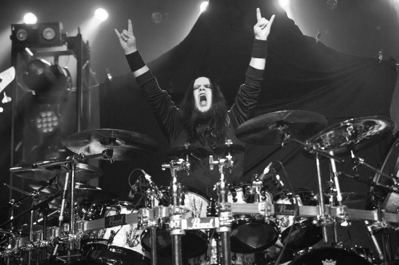 Szokujące informacje nadeszły ze Stanów Zjednoczonych - nie żyje Joey Jordison, były perkusista i współzałożyciel metalowej grupy Slipknot.