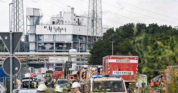 """IMGW-PIB monitoruje sytuację po wybuchu w fabryce chemicznej w Leverkusen w Niemczech. """"Ogromna chmura dymu niebezpiecznego dla środowiska zbliża się nad Polskę. W godzinach porannych miała dotrzeć w okolice Szczecina"""" - czytamy w komunikacie Instytutu Meteorologii. Po godzinie 10 pojawiła się informacja, że chmura powinna jednak ominąć nasz kraj."""