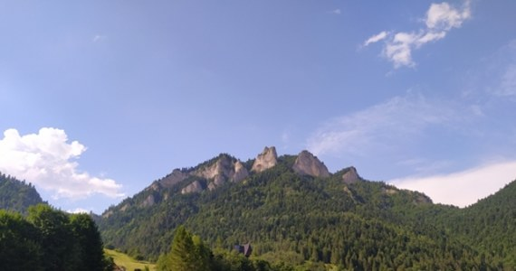 Niebieski szlak turystyczny Tarnów-Wielki Rogacz polecamy tym razem w naszym wakacyjnym cyklu. To jeden z najdłuższych szlaków długodystansowych w Polsce - ponad 180 kilometrów pieszej wędrówki przez kilka pasm górskich. Wspólnym mianownikiem tej trasy są wspaniałe widoki, zapierające dech w piersiach panoramy, a także wyjątkowe zabytki. Na pokonanie trasy przeznaczyć trzeba 5-8 dni. Przebiega ona przez Pogórze Ciężkowickie, Pogórze Rożnowskie, Beskid Wyspowy, Gorce, Pieniny i Beskid Sądecki.