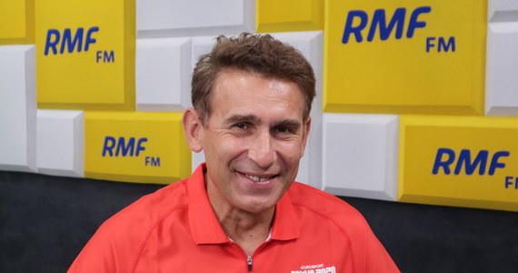 """""""Martwiłem się o wynik meczu naszego tenisowego miksta. Ale poszło do przodu. Podczas takich imprez jak w Tokio zawsze kibice mają wielkie oczekiwania. Ale poczekajmy"""" - mówi gość Rozmowy w samo południe w RMF FM Robert Korzeniowski. Jak zaznacza, szanse medalowe wciąż jeszcze są."""
