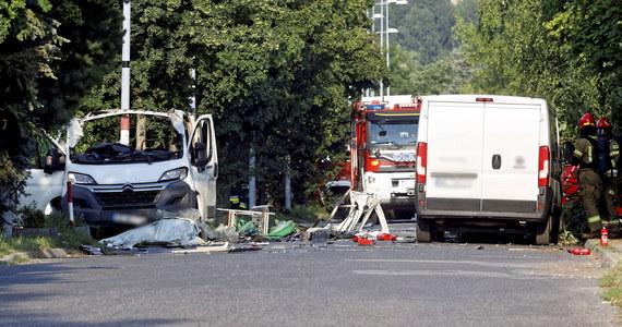 Zakończyła się sekcja zwłok obu ofiar wybuchu gazu w Częstochowie. Przyczyną śmierci mężczyzn były wielonarządowe urazy spowodowane wybuchem. Śledztwo będzie kontynuowane.