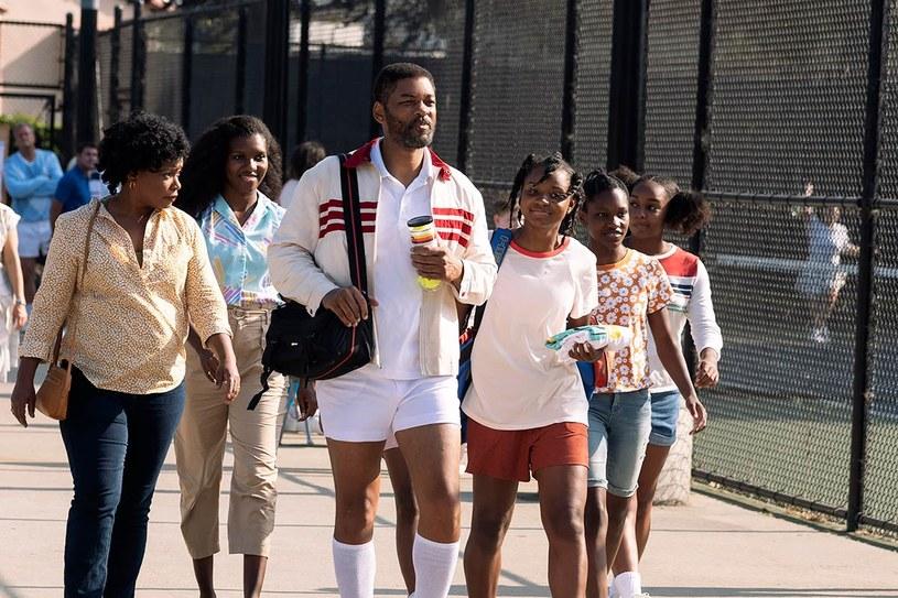 """Pojawił się pierwszy zwiastun biograficznego filmu """"King Richard"""", opowiadającego historię ojca słynnych tenisistek - Sereny i Venus Williams. W tytułowej roli zobaczymy Willa Smitha."""