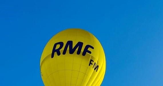 Spektakularny pokaz odbył się w czwartek na największym na świecie zlocie miłośników balonów załogowych w Chambley we Francji. Kilkaset balonów z różnych kontynentów - w tym dwa reprezentujące RMF FM i Małopolskę - uczestniczyło ma w specjalnej nocnej paradzie!
