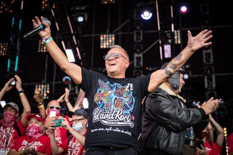 W czwartek 29 lipca oficjalnie rozpoczął się 27. Pol'and'Rock Festival. Sprawdźcie naszą relację z pierwszego dnia imprezy.