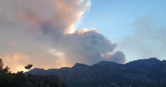 Co najmniej cztery osoby zginęły w pożarach w południowej Turcji. Ogień dotarł do zaludnionych obszarów w pobliżu kilku miejscowości turystycznych. Ewakuowano kilkadziesiąt wiosek, a w turystycznej miejscowości Bodrum - hotel. Na Gorącą Linię RMF FM dostajemy zdjęcia i filmy od Polaków, którzy w Turcji spędzają urlop.