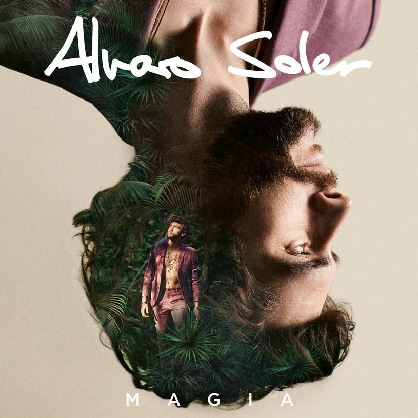"""Okładka to na szczęście nie jedyna ciekawa rzecz, jaką ma do zaoferowania """"Magia"""" - ale jeżeli nie jesteście fanami twórczości Solera, i ten album niewiele zmieni."""