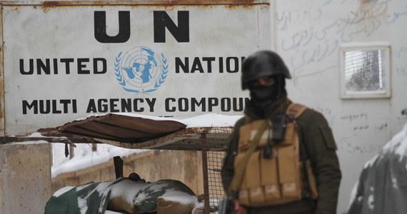 Biuro Organizacji Narodów Zjednoczonych w Heracie na zachodzie Afganistanu zostało ostrzelane z wyrzutni rakietowych. W ataku zginęła co najmniej jedna osoba.