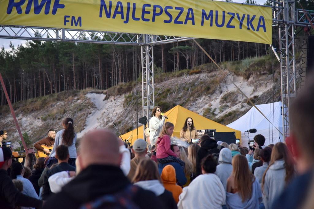 Autor: Maria Kisielewicz/KCK w Krokowej