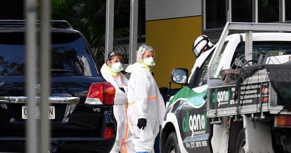Brisbane, trzecie co do wielkości miasto Australii, i inne części stanu Queensland zostaną natychmiast objęte lockdownem - poinformowały w sobotę władze stanu. Decyzja związana jest z wykryciem siedmiu przypadków zakażenia wariantem Delta koronawirusa.