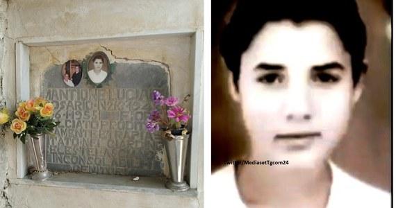 Społeczność Montedoro na Sycylii pożegnała Lucię Mantione - 13-letnią dziewczynę, wykorzystaną seksualnie i zamordowaną w 1955 roku. Przez lata odmawiano jej pochówku w katolickim obrządku. Osoby z otoczenia 13-latki walczyły, by Kościół zmienił decyzję w jej sprawie.