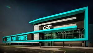 28 milionów dolarów - tyle pochłonie inwestycja w nową arenę esportową