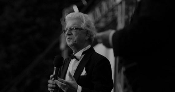 W wielu 70 lat zmarł śpiewak operowy oraz wieloletni dyrektor naczelny i artystyczny Teatru Wielkiego w Łodzi Kazimierz Kowalski.