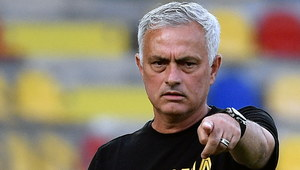 José Mourinho nazywa Fortnite... koszmarem!