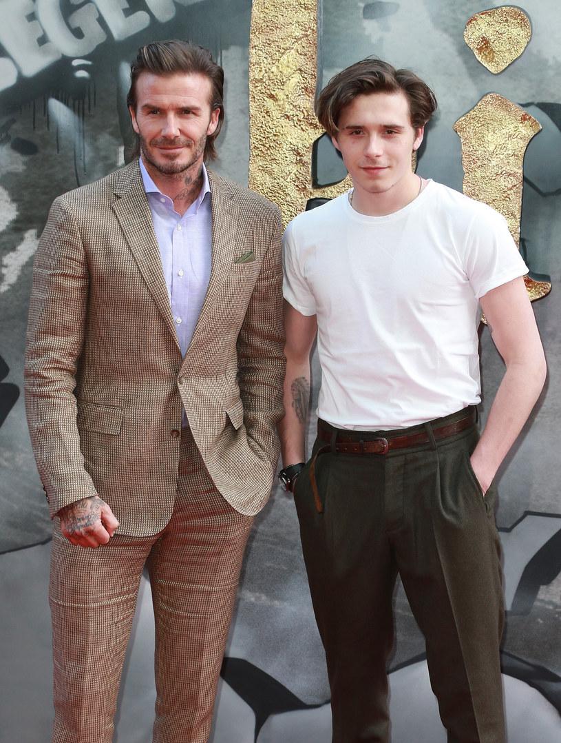 Brooklyn Beckham, syn Davida Beckhama, ostatnio zadziwił i zachwycił fanów swoimi umiejętnościami kulinarnymi. Zdaje się, że jego hobby może przerodzić się w dochodowe zajęcie, bowiem trwają właśnie rozmowy na temat internetowego, kulinarnego show prowadzonego przez młodzieńca.