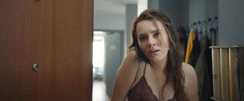 """Magdalena Lamparska, odtwórczyni roli Olgi w filmie """"365 dni"""", właśnie zakończyła zdjęcia do ekranizacji kolejnych dwóch powieści Blanki Lipińskiej """"Ten dzień"""" i """"Kolejne 365 dni"""". Aktorka zdradziła, jak będzie wspominała tę współpracę."""