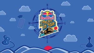 Graba rusza w gamingową trasę! Przed nami Red Bull Stream on Tour