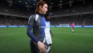 FIFA 22 pozwoli grać razem mężczyznom i kobietom