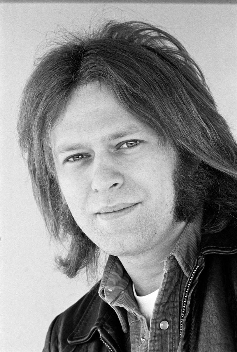 Paul Cotton – wokalista i gitarzysta grupy Poco – zmarł 1 sierpnia w wieku 78 lat.