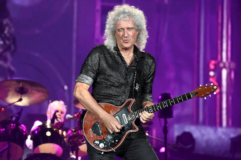 Brian May skomentował zachowanie muzyków, którzy opowiadają się przeciwko szczepieniom. Odniósł się m.in. do słów Erica Claptona.